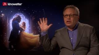 Interview Bill Condon BEAUTY AND THE BEAST