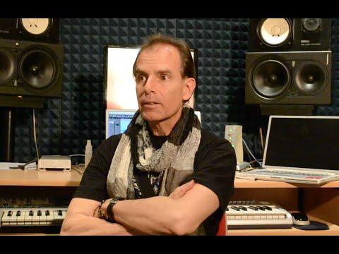 Jorge Barco - Entrevista MTres