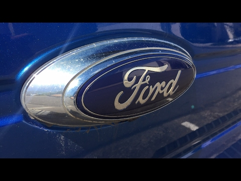 TFLtoday: Ford Management Shakeup Explained