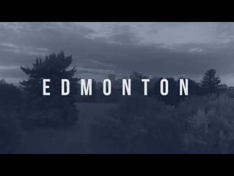 Welcome City of Edmonton