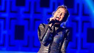Miley Cyrus - My Way (Frank Sinatra Cover) HD