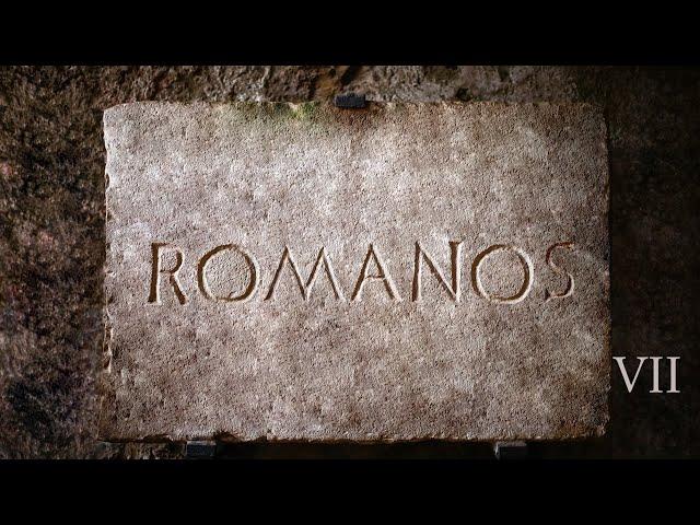 Os dons do Espírito   Romanos 7 de 8   Pr. Luciano Geraldo