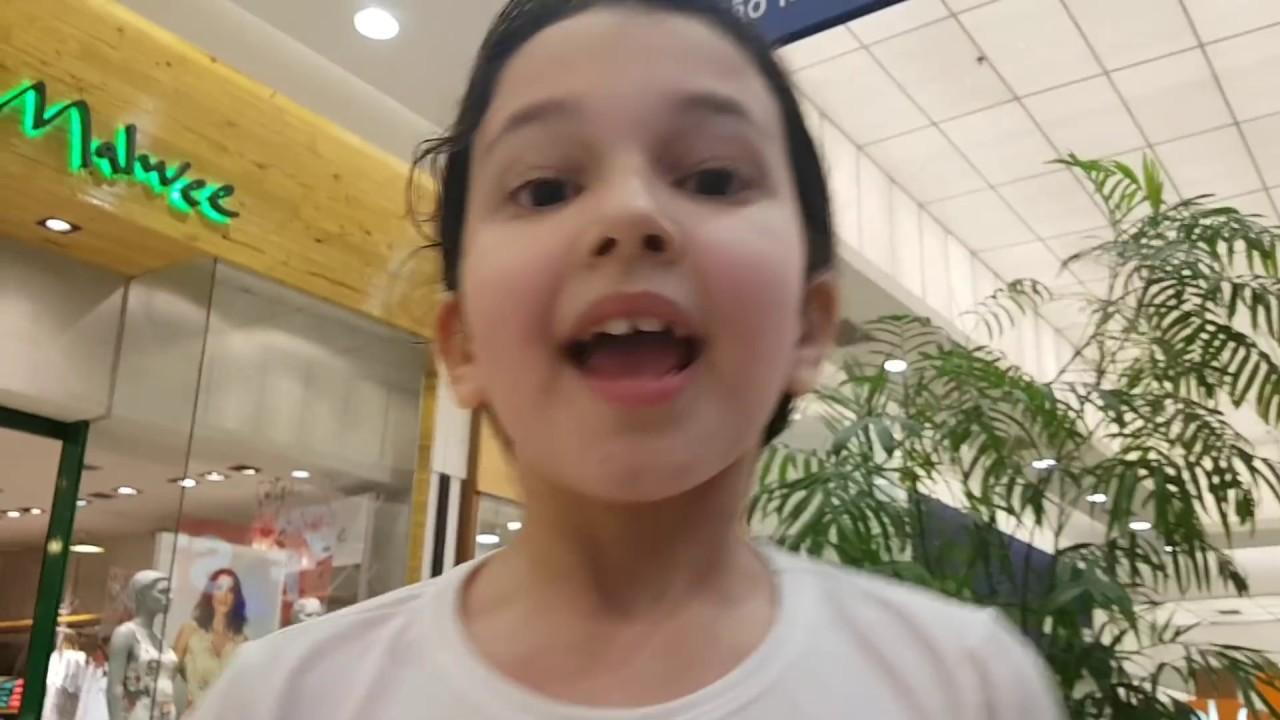 67995375a FUI ANDAR DE TÊNIS DE RODINHA E OLHA NO QUE DEU - YouTube