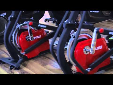 Life Express Fitness Center