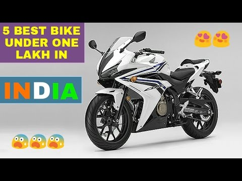 Top 5 Best Bikes Under 1 Lakh In India Youtube