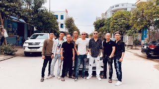 Thật Mạnh Giao Lưu Cùng Anh em Thái Nguyên