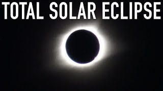 Great American Total August 21 Solar Eclipse 2017