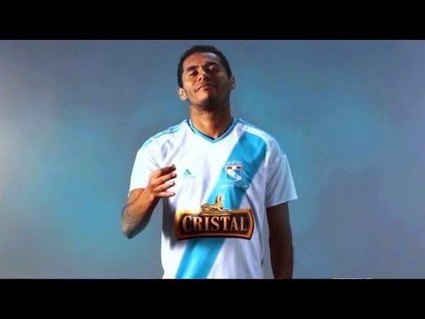 Spot: Camiseta Sporting Cristal 2016 (Away) | Septiembre 2016 | Adidas
