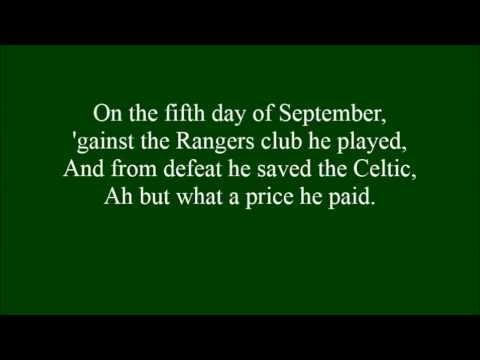 John Thomson Tribute with lyrics