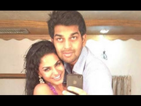 Veena Malik Pregnant Before Marriage, Says Ex-Boyfriend! | Hot Hindi Latest News | Prashant Singh