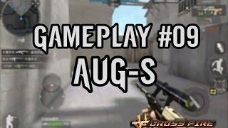 CF-Mobil - Gameplay #09 | AUG-S