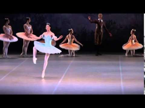 Alexandrova Dulcinea Variation Don Quixote Act 2