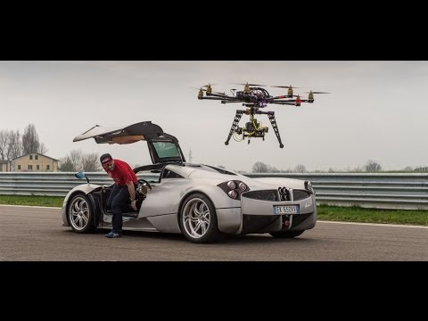 Aerial Filming Showreel 2014 Flying Camera Company - Octocopter, Quadcopter