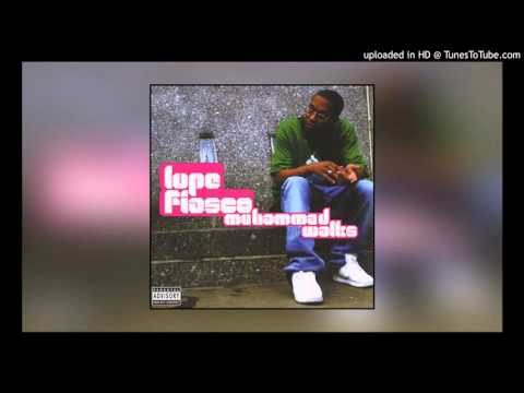 Lupe Fiasco - Comin' from Where I'm From (feat. Anthony Hamilton) [Better Quality] mp3