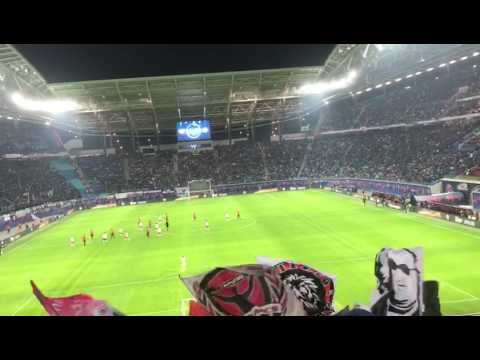 Home Support RB leipzig gg Frankfurt