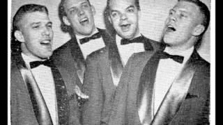 The Hut-Four Barbershop Quartet   German Band