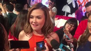 Angelica May Taning Na Kay Carlo Aquino, Zanjoe, JM at JC Santos Mga Nanliligaw Nga Ba?