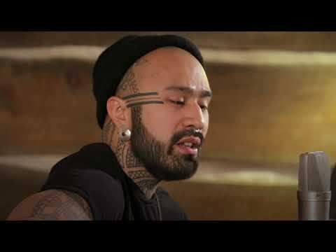 Nahko and Medicine for the People at Paste Studio NYC live from The Cabin Mp3