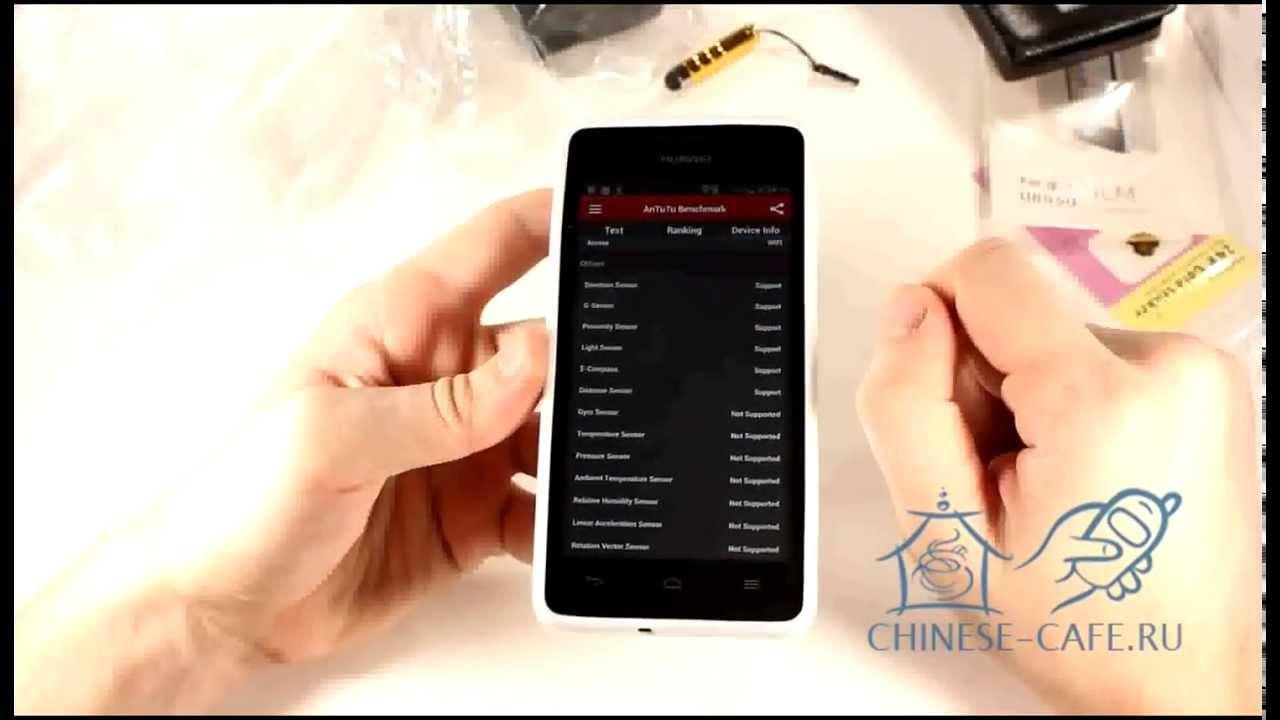 Видеообзор смартфона Huawei Honor 2 U9508 2GB RAM 32GB ROM