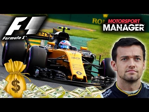 WE'RE LEGIT IN THIS CHAMPIONSHIP FIGHT! | F1 Motorsport Manager PC