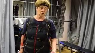 Как похудеть в 66 лет без вреда для здоровья? Смотрите видео-отзыв из центра похудения Бамбук