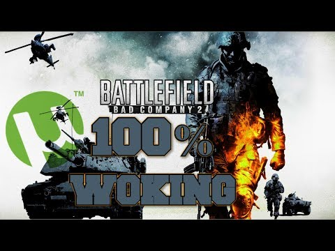 Tutorial | How To Download And Install Battlefield Bad Company 2 For Free On Pc -2018-🔥🔥!!