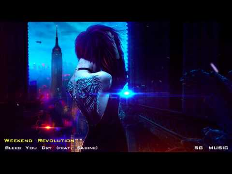 Epic Music Mix | Weekend Revolution Beautiful Vocal Mix | SG Music