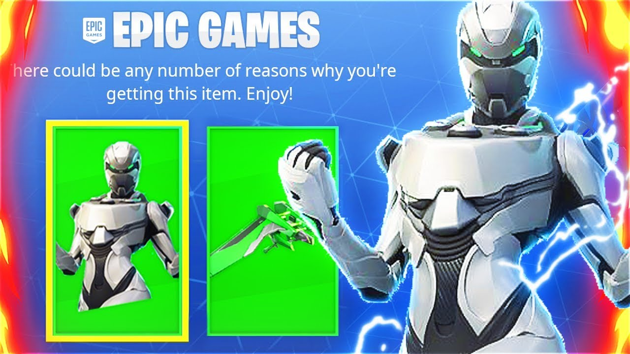 How To Get The New Eon Skins Bundle In Fortnite Battle Royale Free