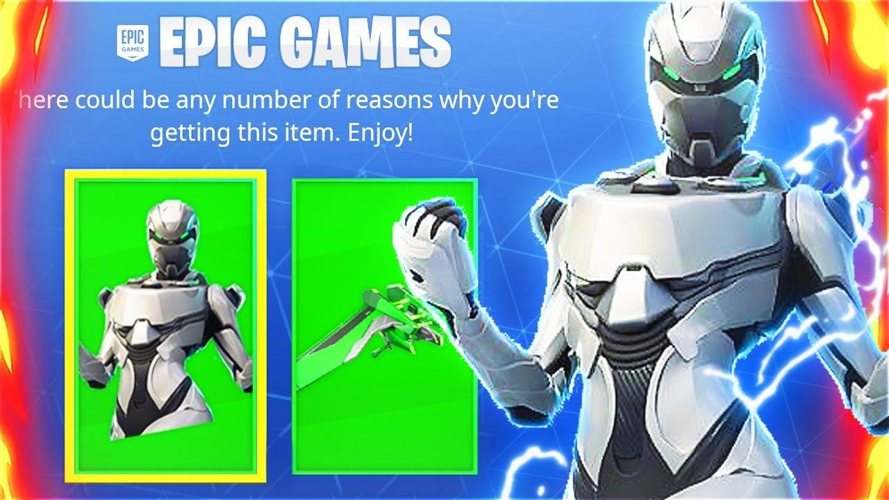 Fortnite xbox skin | Exclusive Fortnite skin for new Xbox ... Xbox One Skins Fortnite