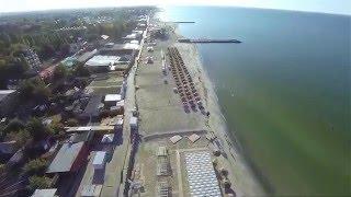 видео пансіонати залізний порт
