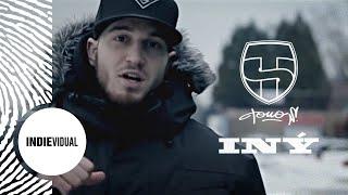 "Tono S. (+ DJ Miko) ""Iný"" [prod. Fellovič]"