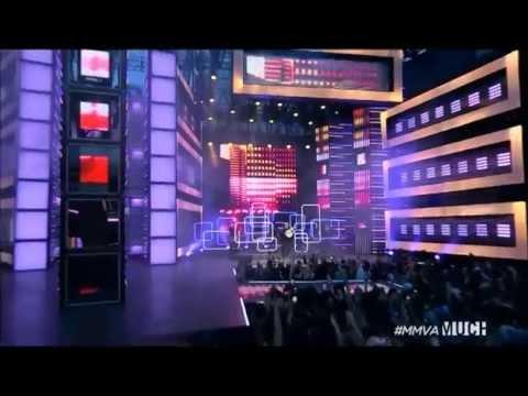 Download Ed Sheeran  Sing Live at Much Music Video Awards 2014