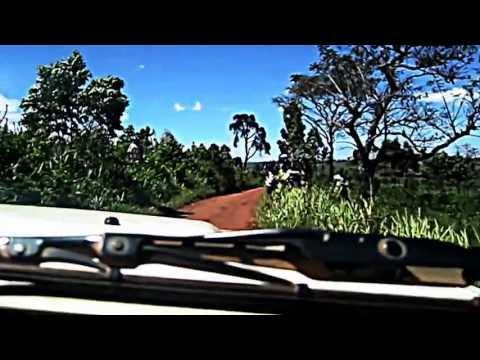The Roads of Ituri, Democratic Republic of Congo