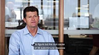 Hope Research - finding the cause of autoimmune disease