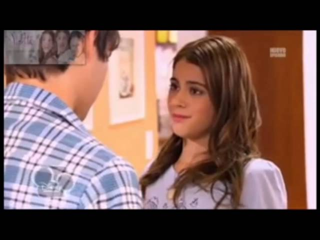 Violetta Episodio 40 parte prima Travel Video