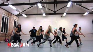 Goin In Jennifer Lopez ft. Flo Rida choreografia taneczna by Jasmine Meakin (Mega Jam)