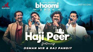 Haji Peer Bhoomi Salim Sulaiman Osman Mir Raj Pandit Mp3 Song Download