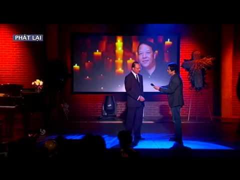 Phần 2: Lễ Tưởng Niệm & Vinh Danh Nhạc Sĩ Việt Dzũng tại SBTN