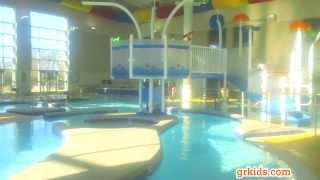 Kroc Center Grand Rapids, Michigan