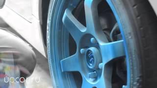 Покраска дисков жидкой резиной Rubber Paint, Souty(, 2014-07-15T05:29:51.000Z)