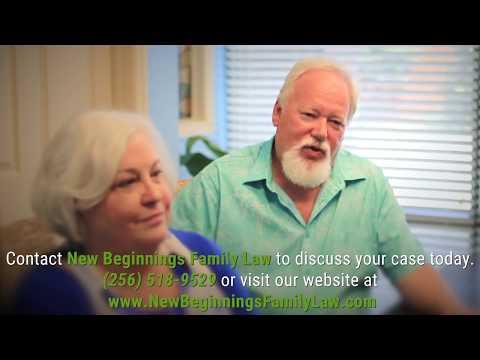 Divorce Attorneys in Huntsville | New Beginnings Family Law | Huntsville Alabama | Family Law