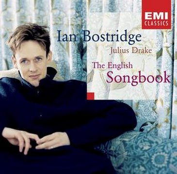 """Ian Bostridge sings """"Silent Noon"""" from """"The English Songbook"""