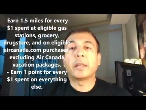 TD Aeroplan Visa Infinite Credit Card Review by Financial Author Ahmed Dawn