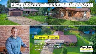 3924 H Street Terrace, Harrison   Branded