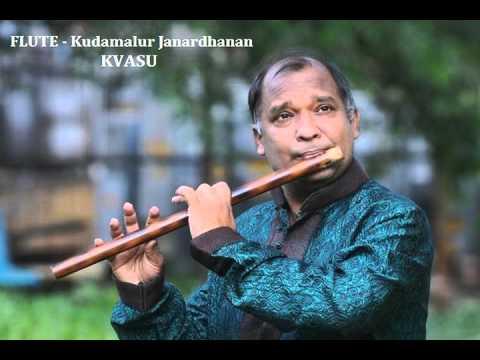 Flute Concert by Kudamaloor Janardanan