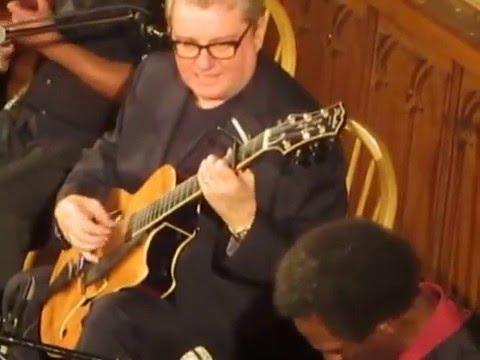 Solorazaf, Martin Taylor & Celso Machado - International Guitar Night 2013