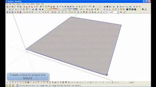 Draw a magazine in SketchUp with Extrude Edges by Rails plugin