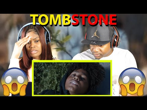 ROD WAVE – TOMBSTONE  (OFFICIAL VIDEO) REACTION