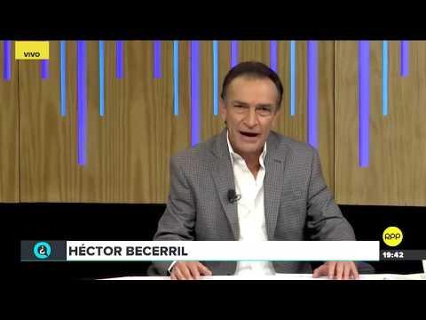 """#QTLR Entrevista │Becerril """"Se debe sancionar a Foronda por contratar a sentenciada por terrorismo"""""""