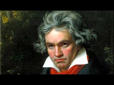 PARTS OF COMPOSITIONS - Ludwig van Beethoven
